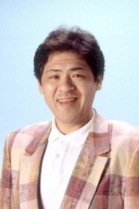 Masahiro Anzai, the voice of Rhett Butler