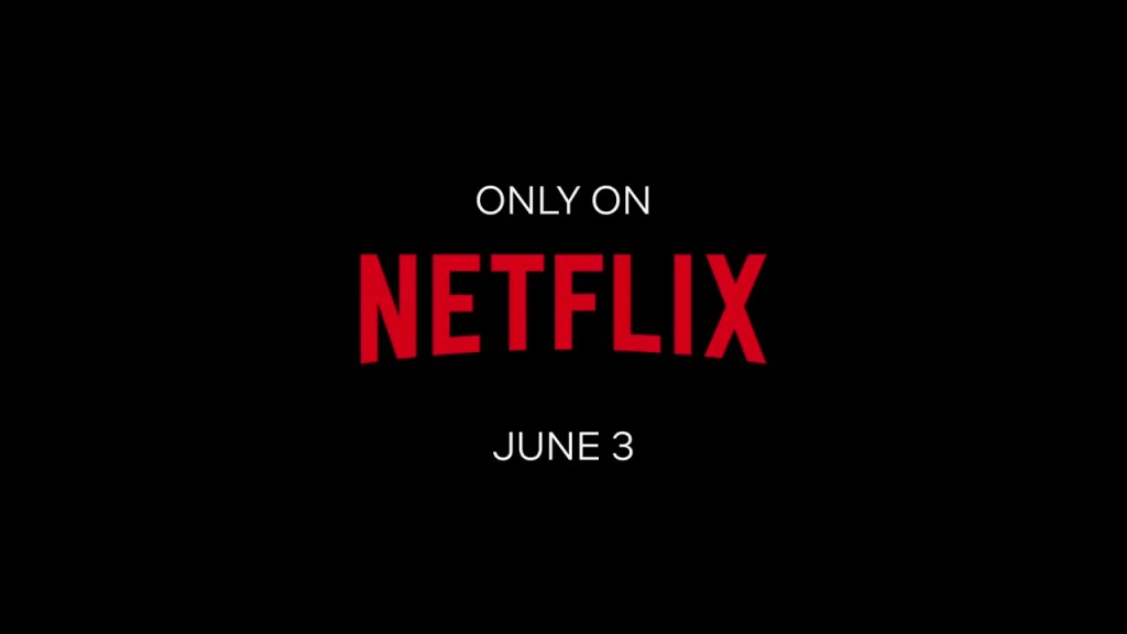 Pretty Guardian Sailor Moon Eternal The Movie - Only on Netflix June 3rd
