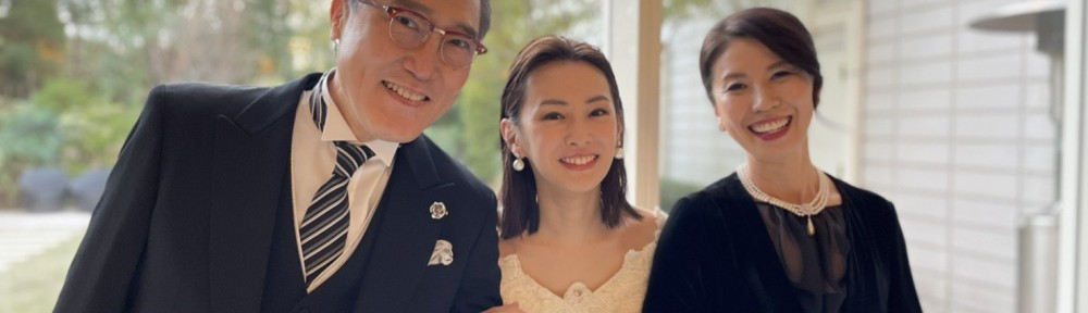 Shiro Sano, Keiko Kitagawa and Kotono Mitsuishi in Rikokatsu