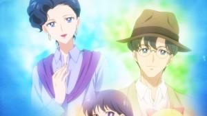 Pretty Guardian Sailor Moon Eternal Part 1 - Ami's parents