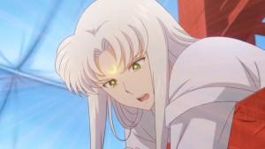 Pretty Guardian Sailor Moon Eternal Part 1 - Human Artemis