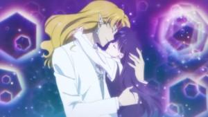 Pretty Guardian Sailor Moon Eternal Part 1 - Tiger's Eye and Rei
