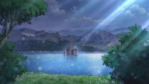 Pretty Guardian Sailor Moon Eternal Part 2 - Elysion