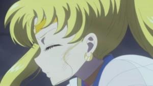 Pretty Guardian Sailor Moon Eternal Part 2 - Mamoru slaps Usagi