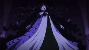 Pretty Guardian Sailor Moon Eternal Part 2 - Nehelenia