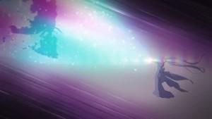 Pretty Guardian Sailor Moon Eternal Part 2 - Queen Serenity defeats Queen Nehelenia