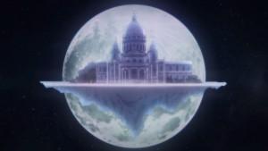 Pretty Guardian Sailor Moon Eternal Part 2 - Silver Millennium