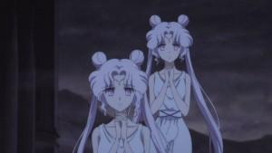 Pretty Guardian Sailor Moon Eternal Part 2 - The Maenads