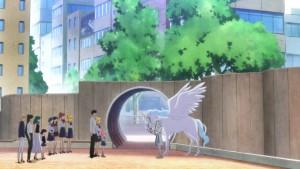 Pretty Guardian Sailor Moon Eternal Part 2 - The whole gang