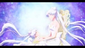 Pretty Guardian Sailor Moon Eternal Part 2 - Young Princess Serenity
